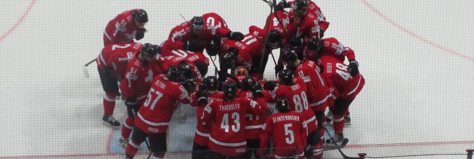 Swiss Icehockey Team
