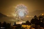 Firework Brissago