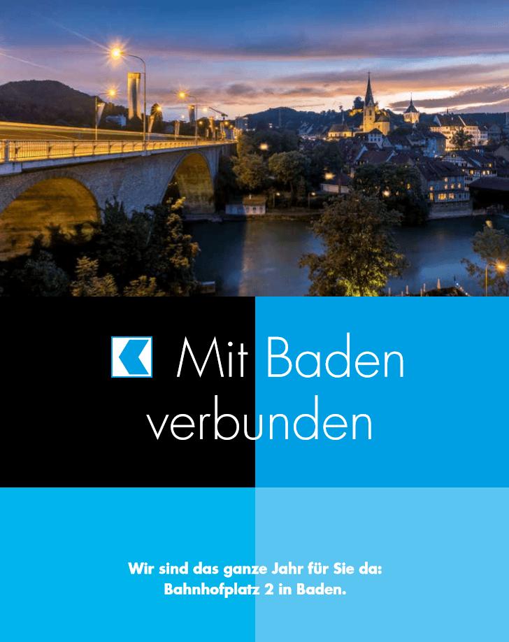 100% Baden